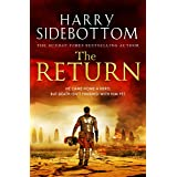 The Return: The gripping breakout historical thriller