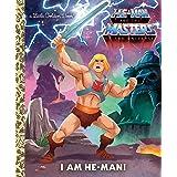 I Am He-Man! (He-Man)