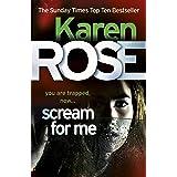 Scream For Me (The Philadelphia/Atlanta Series Book 2)