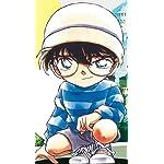 名探偵コナン iPhoneSE/5s/5c/5(640×1136)壁紙 江戸川 コナン(えどがわ コナン)