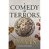 A Comedy of Terrors: Flavia Albia 9