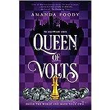 Queen of Volts: 3