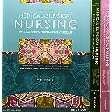 VPACK Medical-Surgical Nursing V1-3 + MyNrsLb