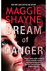 Dream Of Danger Kindle Edition