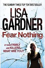 Fear Nothing (Detective D.D. Warren 7) Kindle Edition
