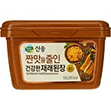 Sing Song Soybean Paste, 500g
