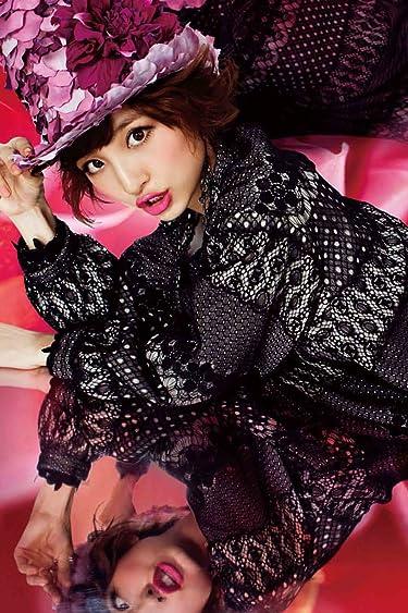 篠田麻里子  iPhone/Androidスマホ壁紙(640×960)-1 - M girl 2011-2012AW 蜷川実花×篠田麻里子