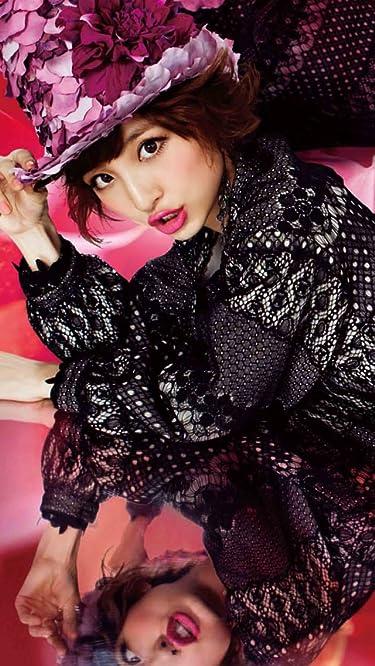 篠田麻里子  iPhone/Androidスマホ壁紙(640×1136)-1 - M girl 2011-2012AW 蜷川実花×篠田麻里子