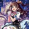 アイドルマスター - 島村卯月 iPad壁紙 31759