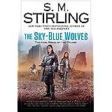 Sky-Blue Wolves
