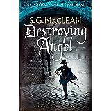 Destroying Angel: Winner of the 2019 CWA Historical Dagger (The Seeker Book 3)