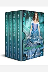 Weddings and Scandals: Regency Romance Collection Kindle Edition