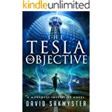 The Tesla Objective (The Morpheus Initiative Book 4)