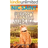 Purrfect Sidekick (The Mysteries of Max Book 31)