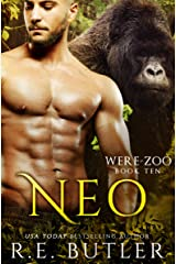 Neo (Were Zoo Book 10) Kindle Edition