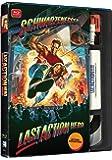 Last Action Hero - Retro VHS Packaging [Blu-ray]