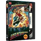 Last Action Hero - Retro VHS Look (Blu-ray)