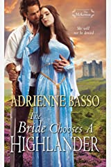 The Bride Chooses a Highlander (The McKennas) Kindle Edition