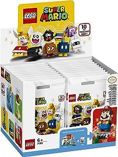 レゴ(LEGO) スーパーマリオ キャラクター パック (Box) 71361