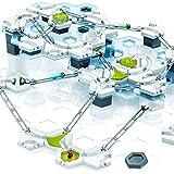 GraviTrax 27597 Starter Kit STEM Activity, White