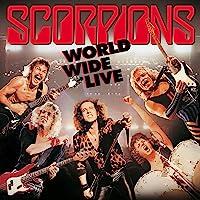 WORLD WIDE LIVE/CD+DVD
