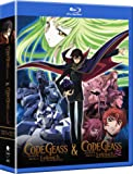 Code Geass: Complete Series [Blu-ray]