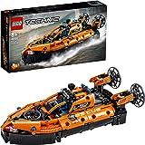 LEGO Technic Rescue Hovercraft 42120 Toy Set