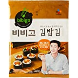 CJ Bibigo Seaweed for Kimbab, 20g