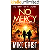 No Mercy (Christopher Wren Thrillers Book 2)