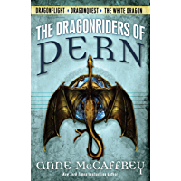 The Dragonriders of Pern: Dragonflight Dragonquest The White…