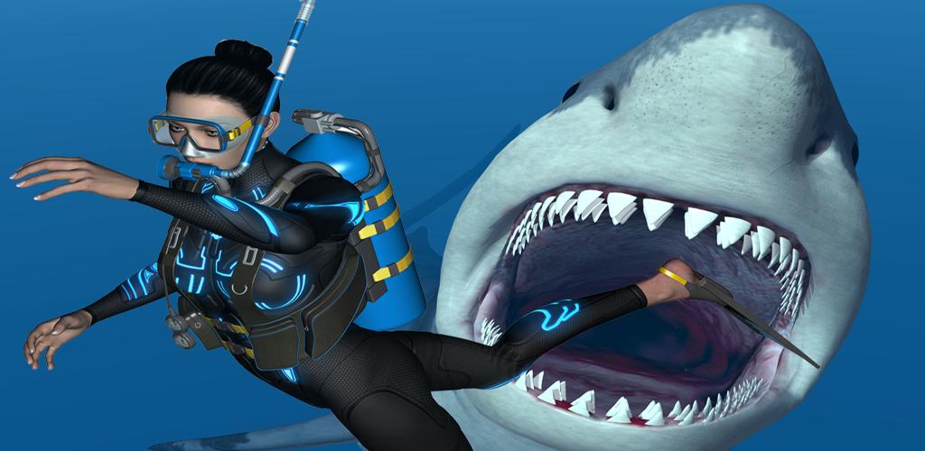 megalodon shark attack - 1024×500