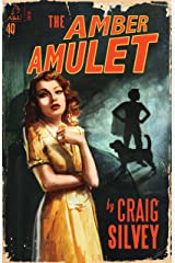 The Amber Amulet Kindle Edition