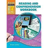 Excel Advanced Skills Workbook: Reading and Comprehension Workbook Year 4