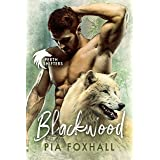 Blackwood (Perth Shifters Book 1)