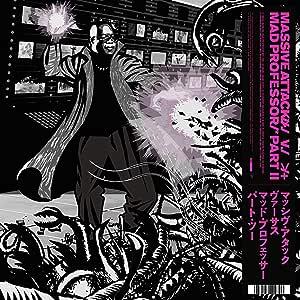Mezzanine Remix.. -Remix- [12 inch Analog]
