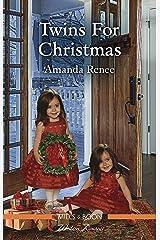 Twins For Christmas (Welcome to Ramblewood Book 9) Kindle Edition