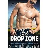 The Drop Zone (Ballsy Boys Book 3)