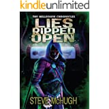 Lies Ripped Open (The Hellequin Chronicles Book 5) (English Edition)