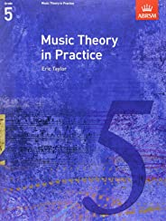 Music Theory in Practice, Grade 5