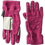 Jack Wolfskin Women's Aquila Knit Fleece Gloves