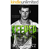 KEEPER: A Second Chance Standalone Romance