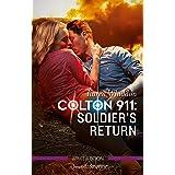 Colton 911: Soldier's Return (Colton 911: Chicago Book 4)