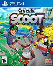 Crayola Scoot (輸入版:北米) - PS4