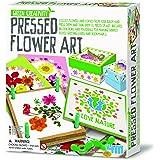 4M C4567 Pressed Flower Art