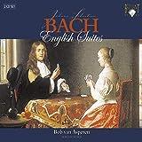 J.S. Bach: English Suites, BWV 806-811