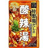 菜館 酸辣湯の素 300g×5個