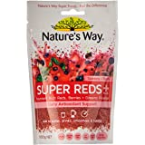Nature's Way Superfoods Greens + Reds, 100g
