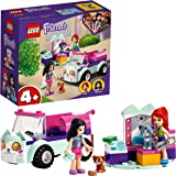LEGO® Friends Cat Grooming Car 41439 Building Kit