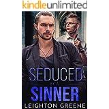 Seduced by a Sinner (M/M Mafia Romance Book 4)