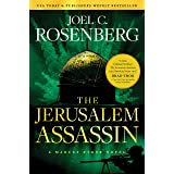 Jerusalem Assassin, The: (book 3)
